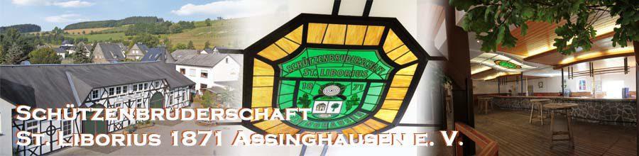 St. Liborius Schüzenbruderschaft 1871 Assinghausen e.V.